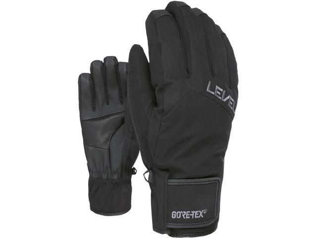 Level Rescue GT Handschoenen Heren, black